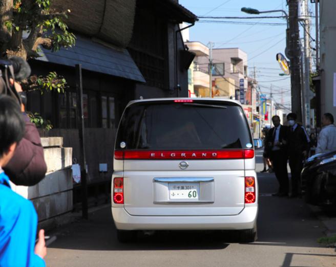 Nghi phạm vụ bé gái người Việt bị sát hại tại Nhật từng là Hội trưởng Hội giám sát học sinh của trường - Ảnh 5.