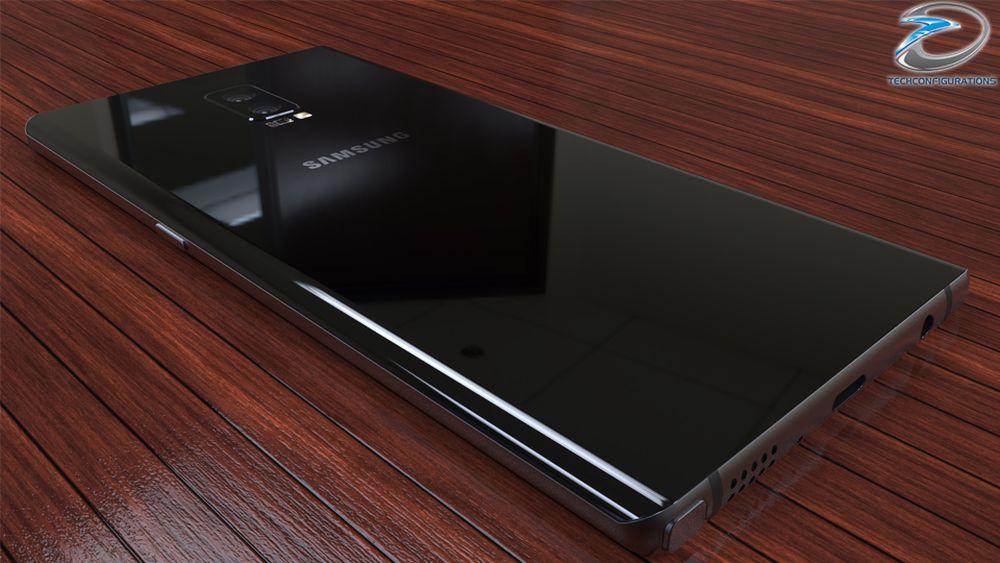 Chiêm ngưỡng ý tưởng Galaxy Note 8 đẹp không để đâu cho hết - Ảnh 6.