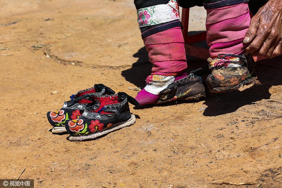 Mục sở thị những đôi chân gót sen cuối cùng của phụ nữ Trung Quốc thời hiện đại - Ảnh 6.