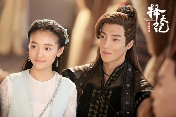 """""""Trạch Thiên Ký"""": Ơn giời, """"Trường Sinh"""" Luhan đã tẩy tủy thành công! - Ảnh 3."""