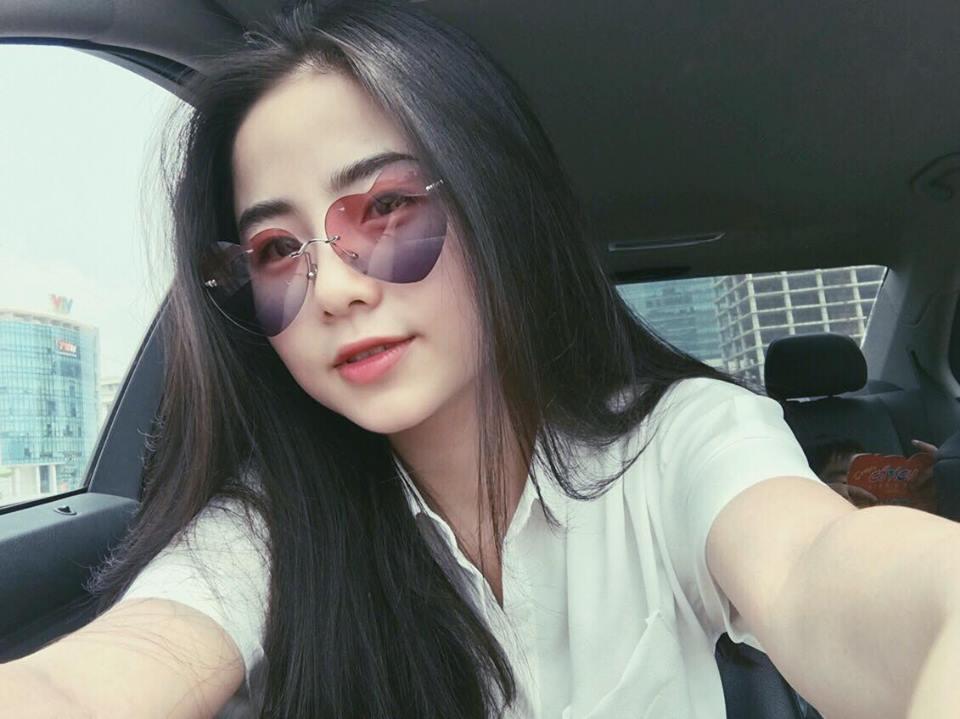Đây là cô gái Việt có khuôn mặt tròn được khen là xinh nhất! - Ảnh 22.