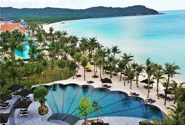 Xem xong MV Có em chờ, lại thêm lý do để tin rằng JW Marriott Phú Quốc chính là resort đáng đi nhất hè này! - Ảnh 11.