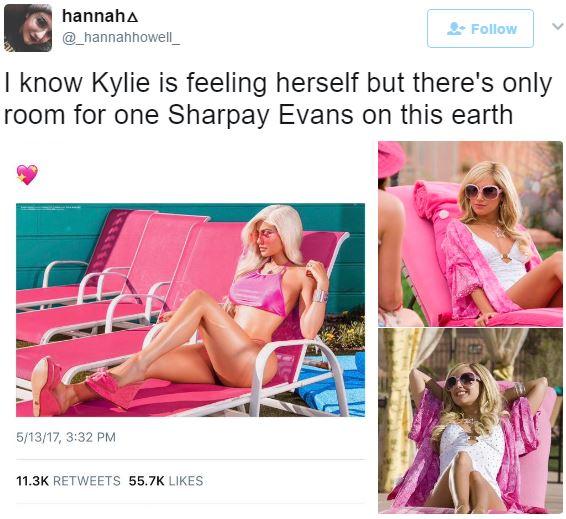 Kylie Jenner hứng đủ gạch đá vì nhái Sharpay trong High School Musical - Ảnh 5.
