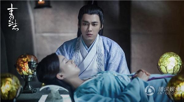 """""""Tru Tiên 3"""": Trương Tiểu Phàm bỏ Bích Dao để theo Lục Tuyết Kỳ? - Ảnh 5."""
