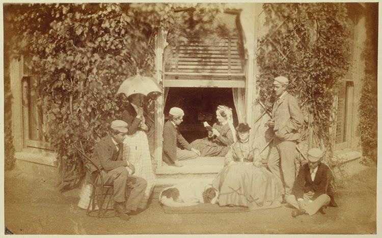 Charles Darwin - một nhà khoa học đại tài, một người cha vĩ đại trong lịch sử nhân loại - Ảnh 5.