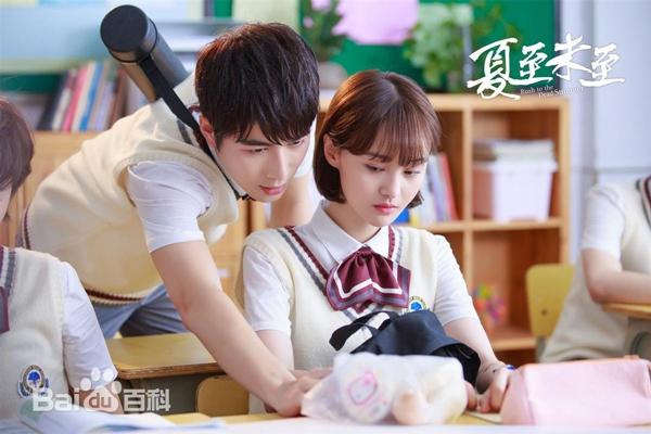 """Trần Học Đông: """"Chàng đơ"""" rất xứng đôi với nữ chính của """"Hạ Chí Chưa Tới"""" - Ảnh 8."""