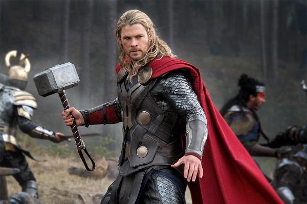Thế hệ ngôi sao kế tiếp của Hollywood: Cuộc chiến của bốn anh chàng tên Chris - Ảnh 5.