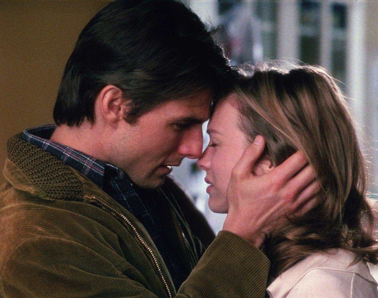 Tom Cruise – Từng là người nghệ sĩ thách thức những giới hạn - Ảnh 5.