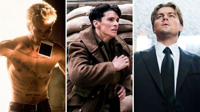 Christopher Nolan - Cái tôi đắt giá giữa lòng Hollywood - Ảnh 5.
