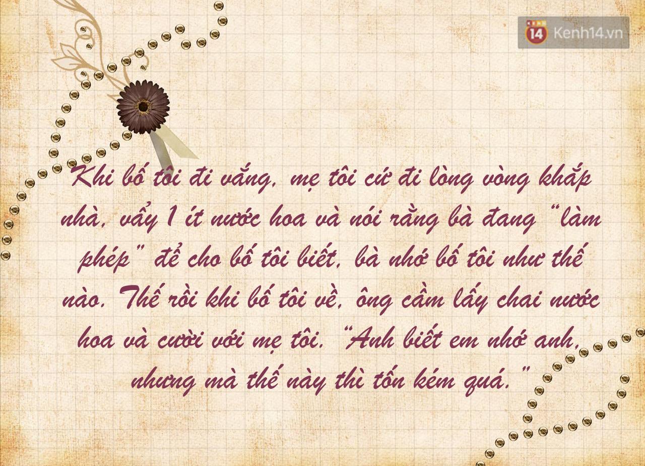 Có thể tình yêu không vĩnh cửu, nhưng khoảnh khắc hạnh phúc sẽ mãi vĩnh cửu trong tình yêu - Ảnh 11.