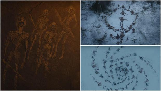 Những chi tiết ấn tượng trong tập 4 Game of Thrones mùa 7 - Ảnh 5.