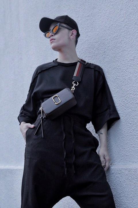 Lần đầu đến Malaysia dự fashion week, Kelbin Lei không ngờ giới trẻ ở đây biết rõ về mình - Ảnh 8.