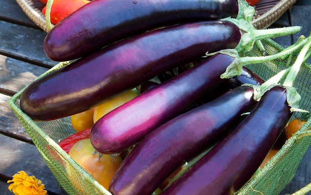 5 loại thực phẩm màu tím được ưa chuộng trên thế giới bởi chứa hàm lượng dinh dưỡng cực cao - Ảnh 3.