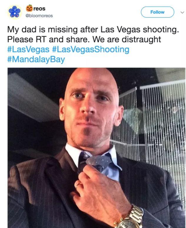 Hàng loạt tài khoản mạng xã hội mượn vụ xả súng Las Vegas để trục lợi, câu like làm nhiễu loạn thông tin - Ảnh 4.