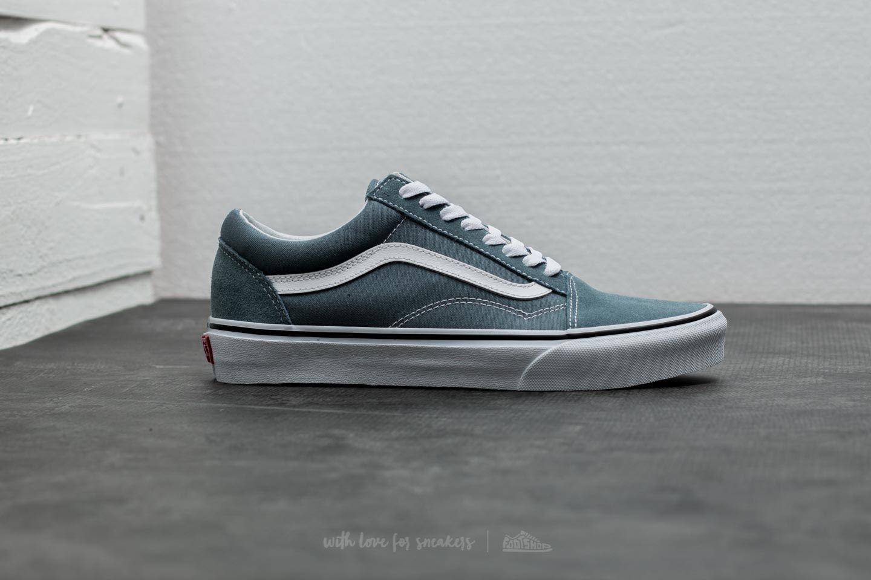 Giải mã bí ẩn đôi giày lúc màu xanh - ghi, lúc lại hồng - trắng - Ảnh 4.