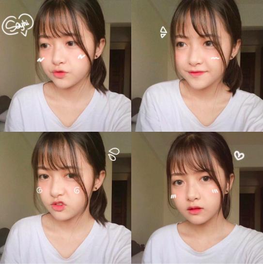 Hoá ra trường chuyên ĐH Vinh (Nghệ An) cũng nhiều con gái xinh ghê! - Ảnh 15.