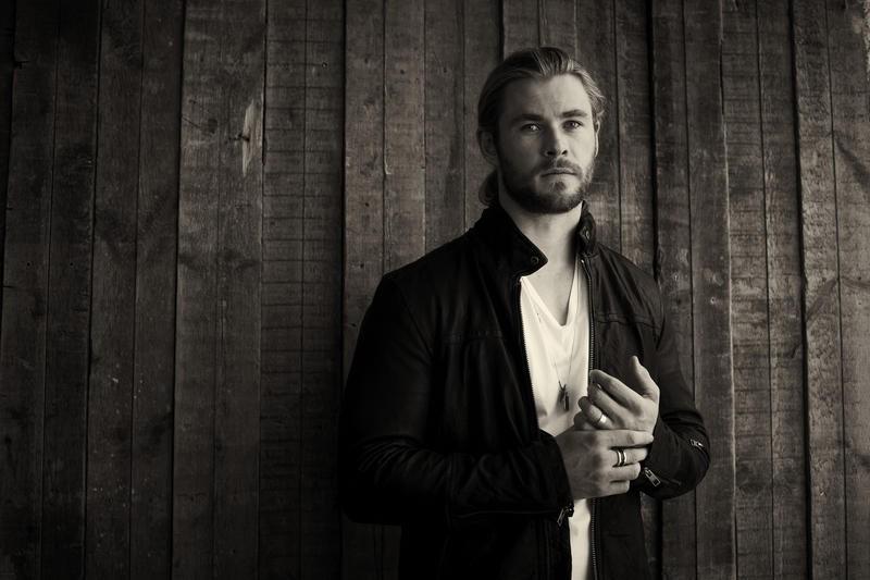Chris Hemsworth - Vị Thần sấm số hưởng - Ảnh 5.