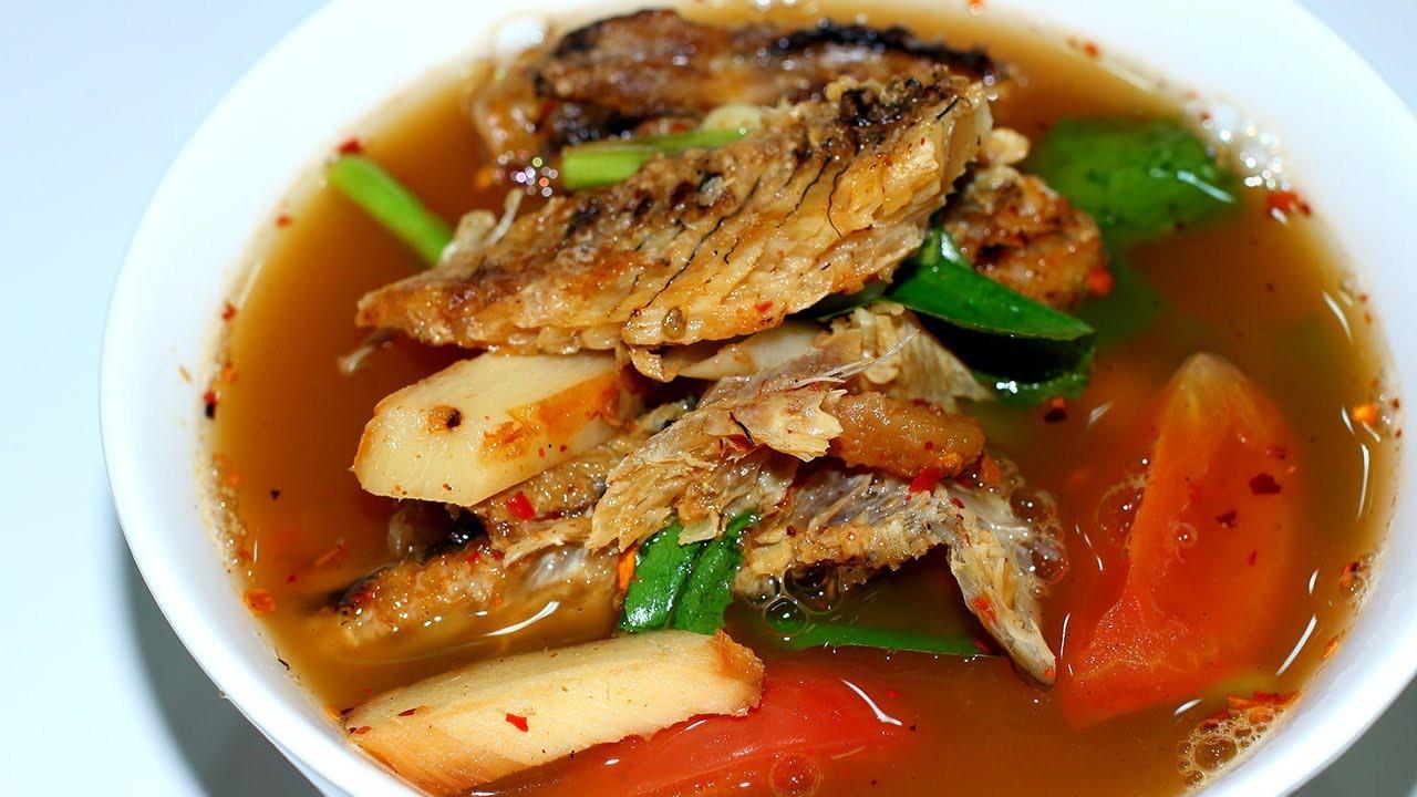 Không chỉ lẩu Thái Tomyum, xứ sở Chùa Vàng còn có đến 10 món cay xé lưỡi - Ảnh 5.