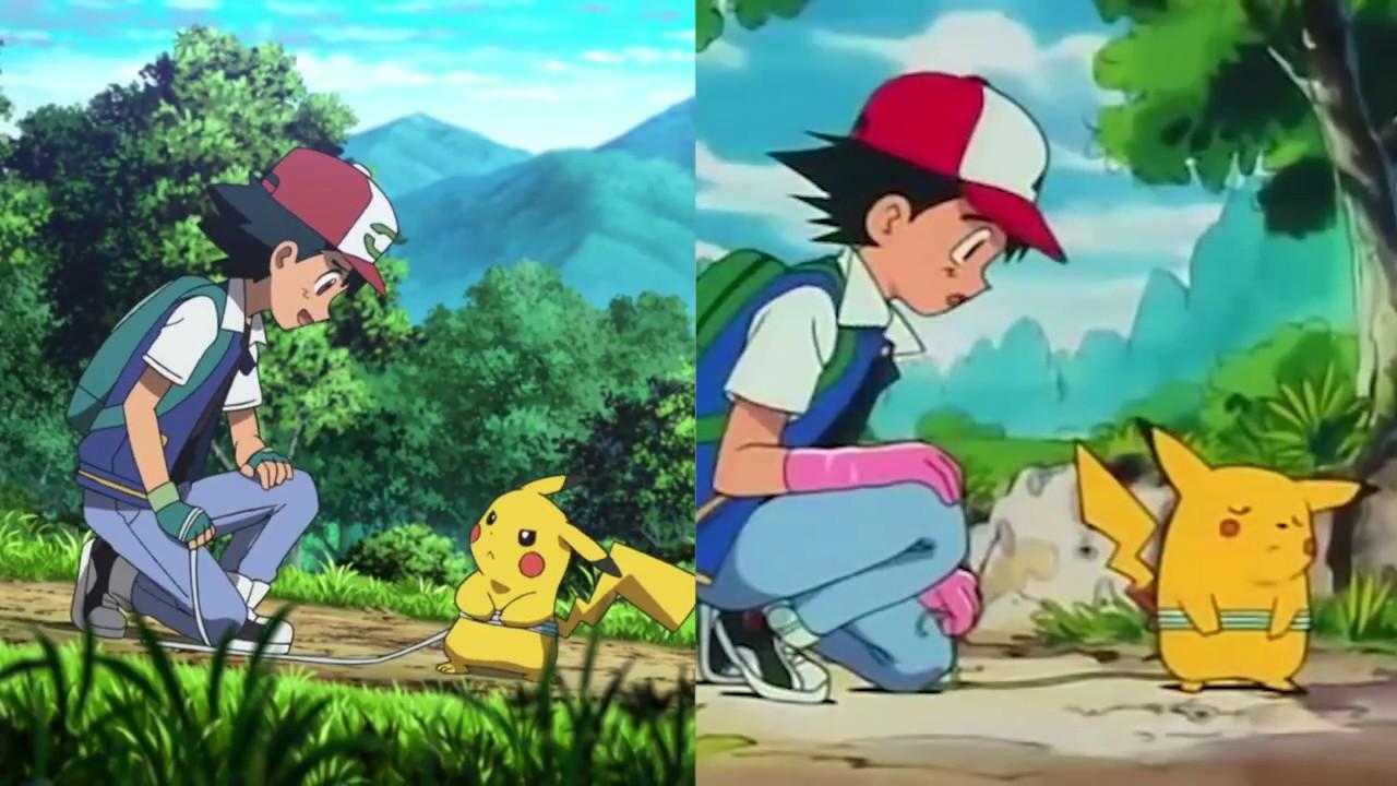 """Quay ngược thời gian gặp lại Pikachu lần đầu tiên trong """"Pokémon: Tớ Chọn Cậu!"""" - Ảnh 5."""