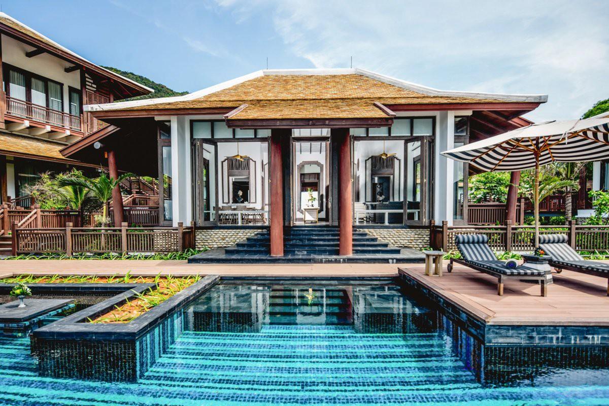Báo Mỹ viết về khu resort hàng đầu thế giới tại Đà Nẵng, nơi nghỉ ngơi của các nhà lãnh đạo APEC với giá phòng lên tới 70 triệu đồng/đêm - Ảnh 8.