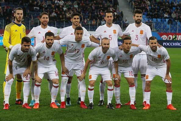 Tây Ban Nha hòa chủ nhà World Cup 2018 dù được hưởng hai quả phạt đền - Ảnh 3.