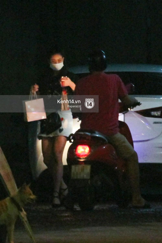 Cập nhật giữa tâm bão: Tim tậu xe hơi mới trong lúc Trương Quỳnh Anh đưa con trai đi học bằng xe máy - Ảnh 9.