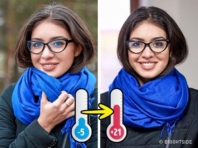 Những người đang khổ sở vì đeo kính đừng phớt lờ 11 mẹo vặt này bởi chúng thực sự có ích - Ảnh 9.