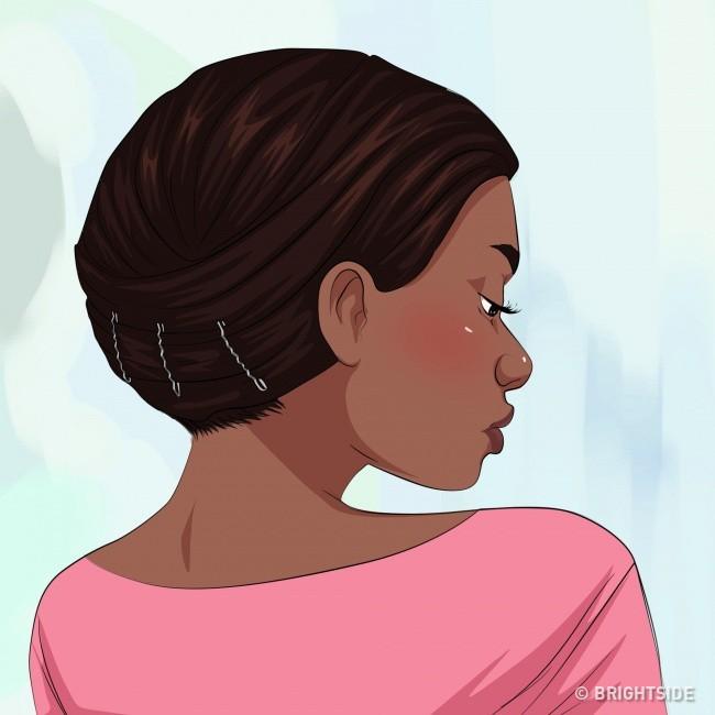 Ghi nhớ 7 cách dưỡng tóc tự nhiên này để có mái tóc bóng mượt như vừa bước ra từ tiệm - Ảnh 9.