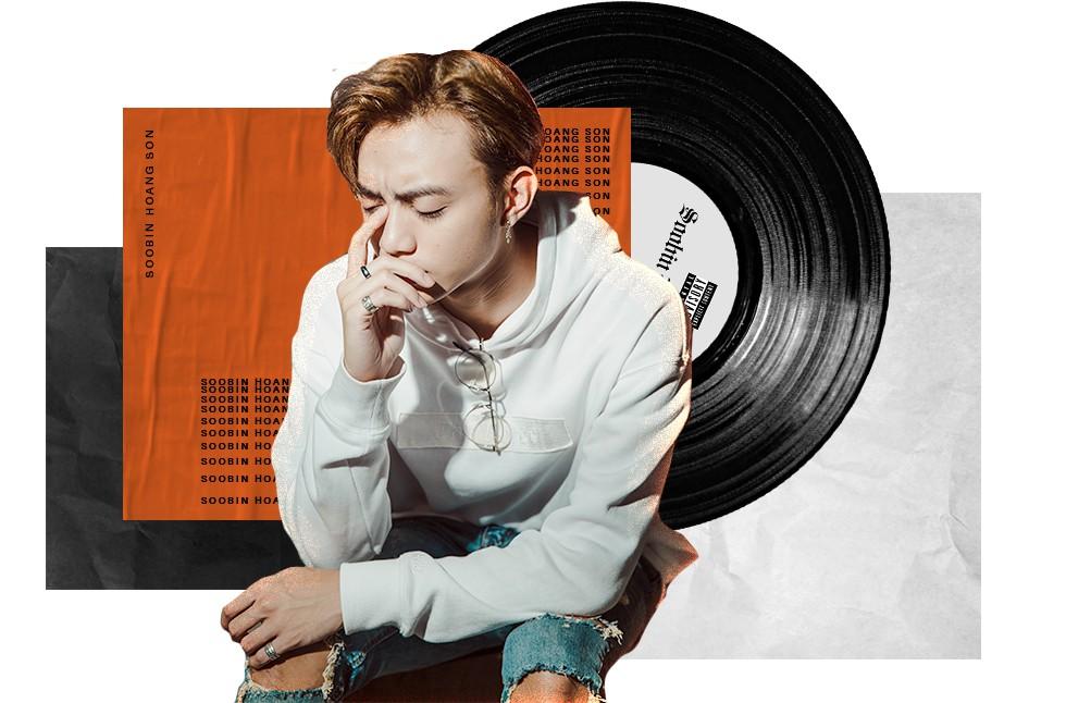 Soobin Hoàng Sơn và hành trình từ chàng ca sĩ Underground đến ngôi sao giải trí được săn đón nhất nhì Vbiz - Ảnh 5.