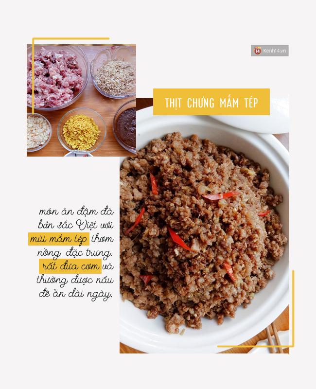 Chỉ là thịt heo thôi mà người Việt lại nghĩ ra 10 món ăn ngon bá cháy thế này - Ảnh 9.