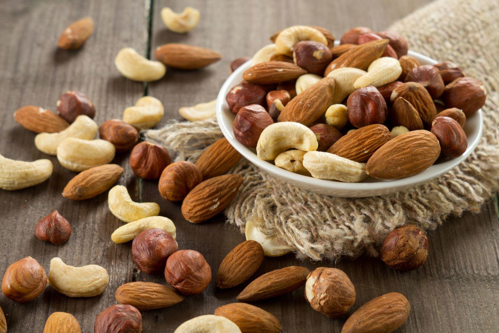 5 loại vitamin cần thiết cho vòng 1 căng tròn và ngừa ung thư vú hiệu quả - Ảnh 3.