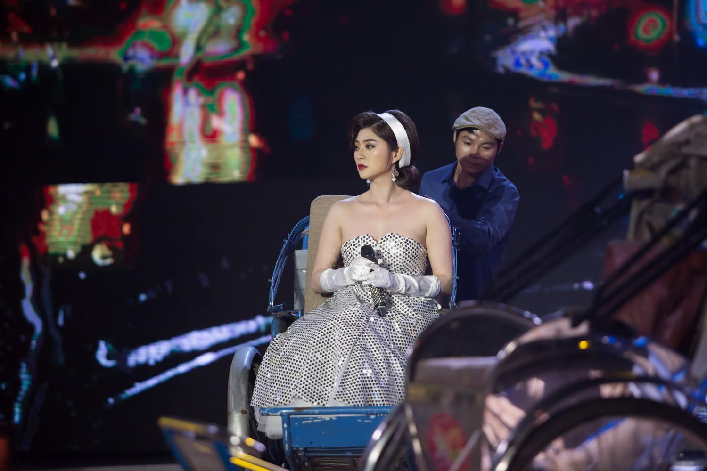 Trở về từ Miss Earth, Hà Thu xuất sắc lên ngôi Quán quân Tình Bolero - Ảnh 10.