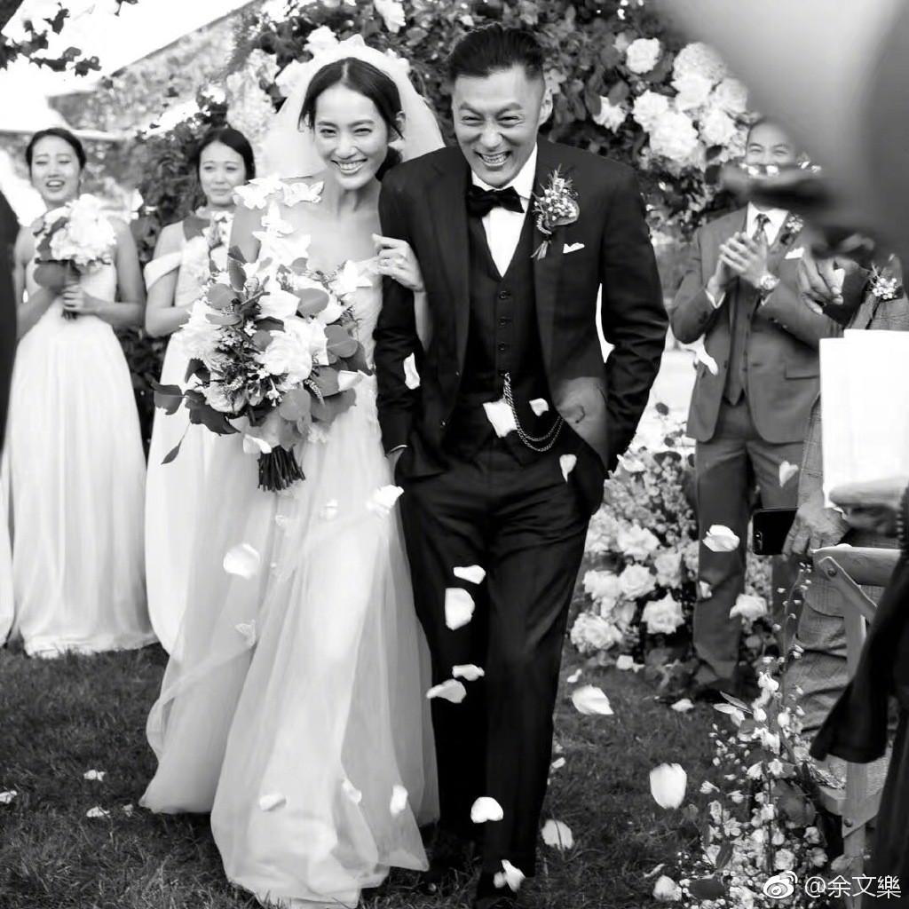 Tài tử Dư Văn Lạc - vừa cưới một ngày, gia đình vợ công bố nợ 7 ngàn tỷ