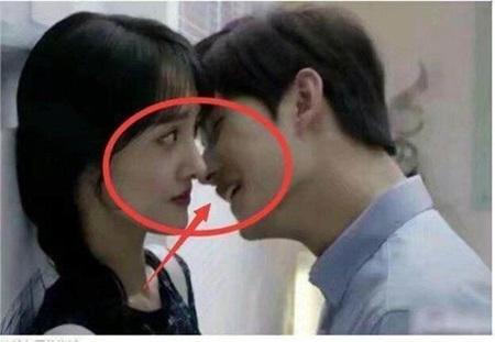 13 sự thật đáng thất vọng của cảnh hôn mùi mẫn trong phim Hoa Ngữ - Ảnh 5.