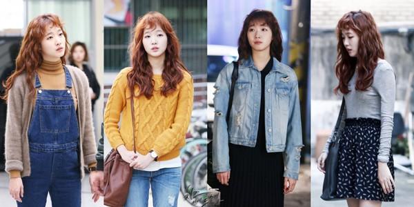 Từ hanbok tới thời trang hiện đại: Mãn nhãn với 8 phim Hàn có trang phục đẹp nhất màn ảnh - Ảnh 21.