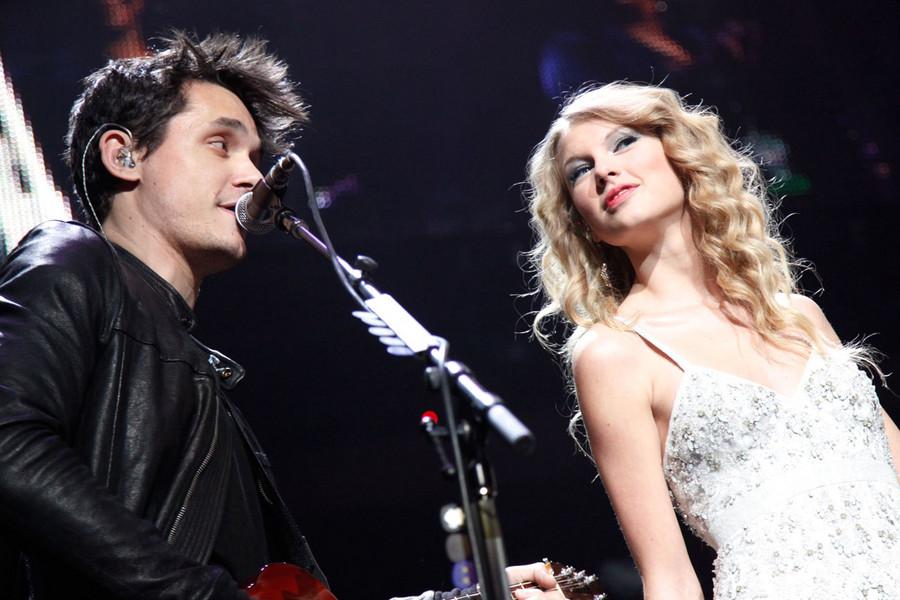 Đây là tất cả những người từng được lên sóng trong các bài hát của Taylor Swift - Ảnh 22.