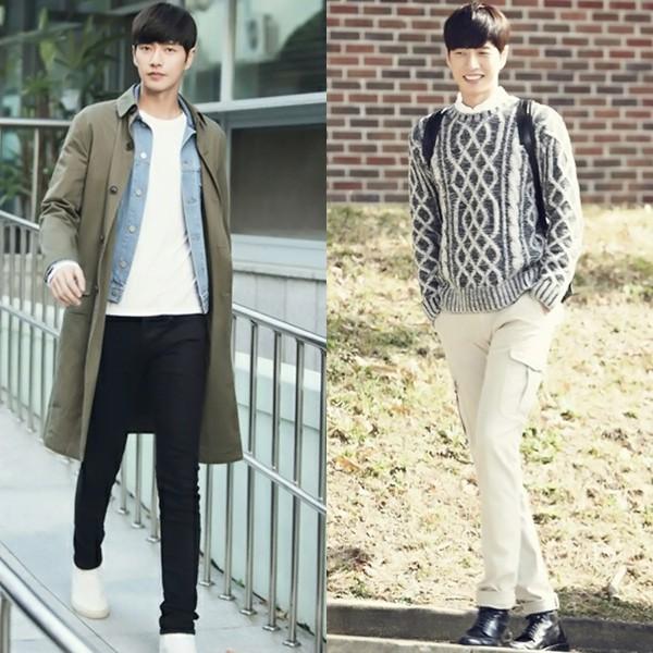 Từ hanbok tới thời trang hiện đại: Mãn nhãn với 8 phim Hàn có trang phục đẹp nhất màn ảnh - Ảnh 22.