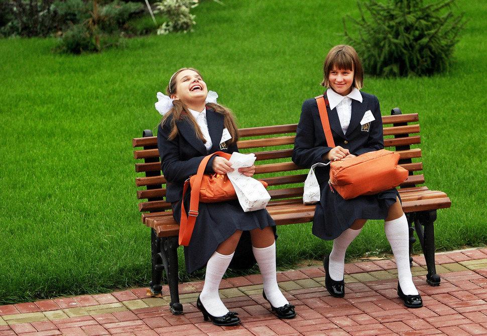 Quốc tế con gái 11/10: Hành trình đến trường gian nan của những bé gái trên toàn thế giới - Ảnh 25.
