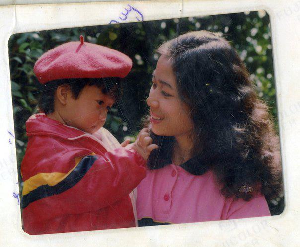Còn nghi ngờ gì nữa, đây là tuổi thơ dữ dội mà các hot boy Việt chỉ muốn giữ cho riêng mình! - Ảnh 13.