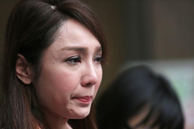 Helen Thanh Đào gây sốc showbiz Đài Loan khi thừa nhận nói dối học trường khủng, mẹ qua đời - Ảnh 3.
