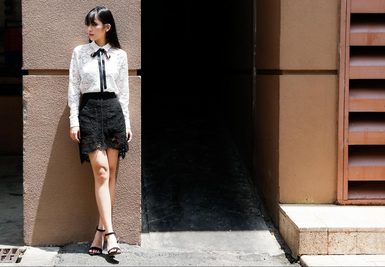 Ngắm street style vừa chất vừa vui của giới trẻ Việt, bạn sẽ chẳng muốn diện đồ một cách an toàn nữa - Ảnh 9.