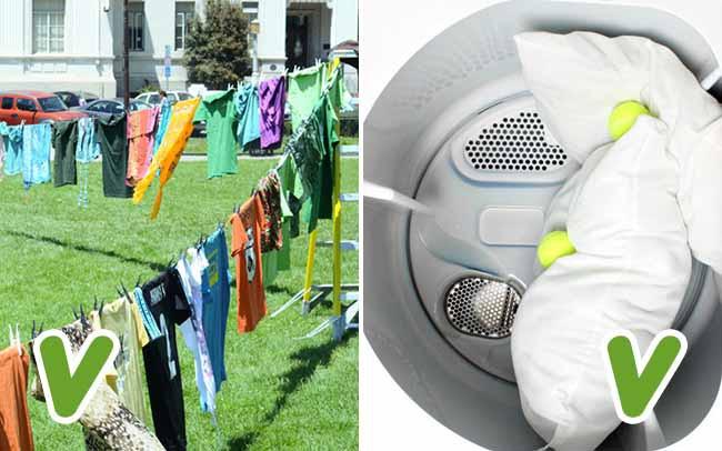 Học lỏm 5 bí quyết nhà nghề do các nhân viên giặt là ở khách sạn 5 sao tiết lộ - Ảnh 9.