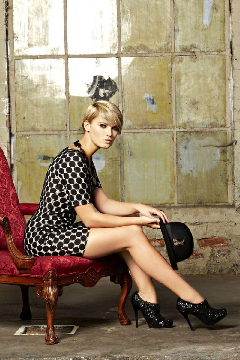 Chẳng nhất tuần nào, những thí sinh Next Top Model này vẫn giành được ngôi Quán quân! - Ảnh 5.