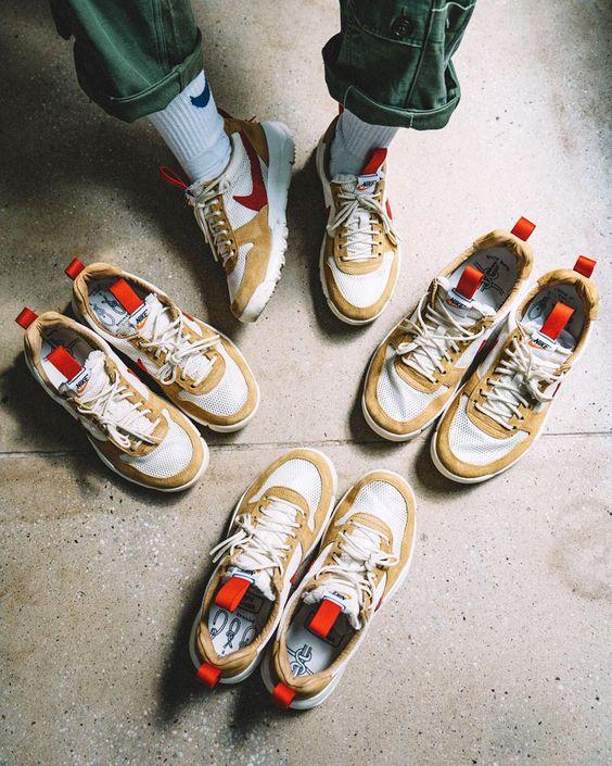 Nike vs adidas: Ai mới là vua của những đôi giày hợp tác? - Ảnh 12.