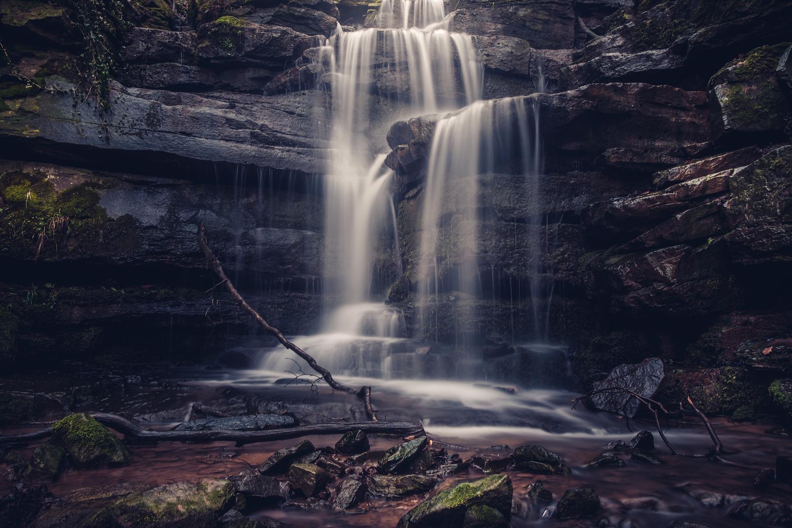16 kỳ quan thác nước tuyệt đẹp trên khắp thế gian - Ảnh 5.