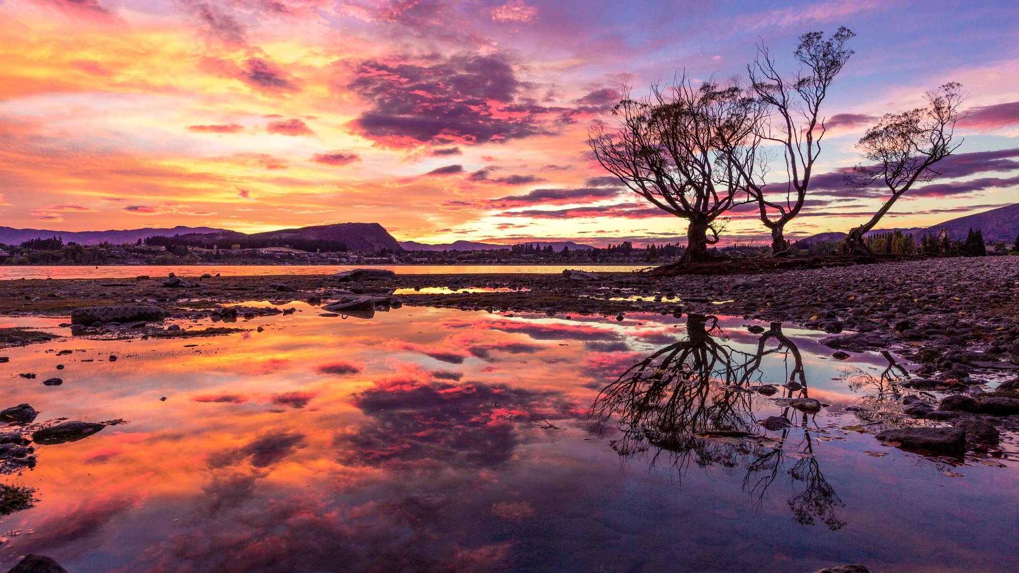 Ngắm nhìn 16 khung cảnh bình minh tuyệt đẹp trên khắp thế gian - Ảnh 25.