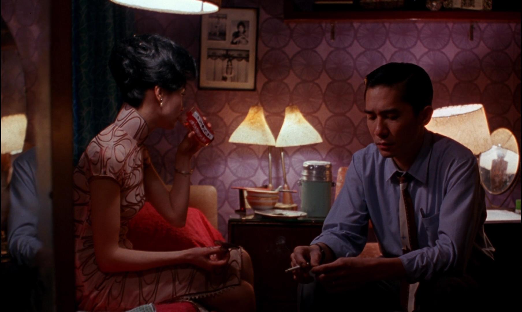 8 câu chuyện tình lãng mạn trên màn ảnh vẹn nguyên theo năm tháng - Ảnh 12.
