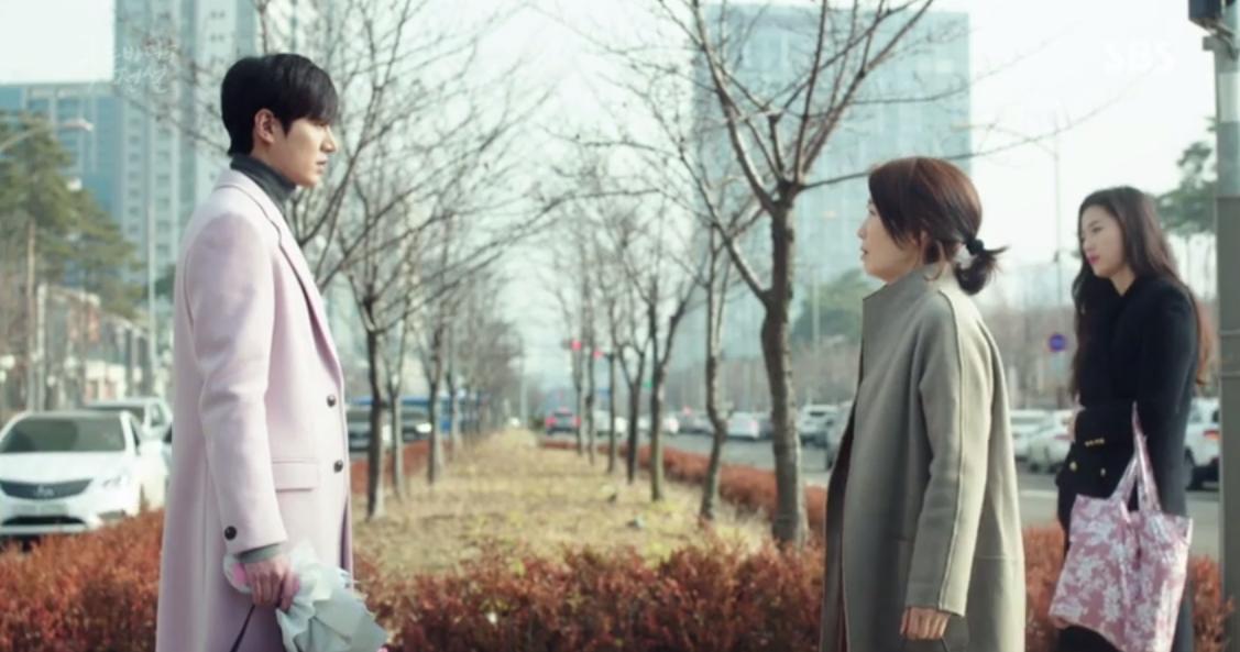 """Huyền Thoại Biển Xanh: Dã man! Lee Min Ho sẽ có nguy cơ bị bạn thân """"đâm sau lưng""""? - Ảnh 2."""