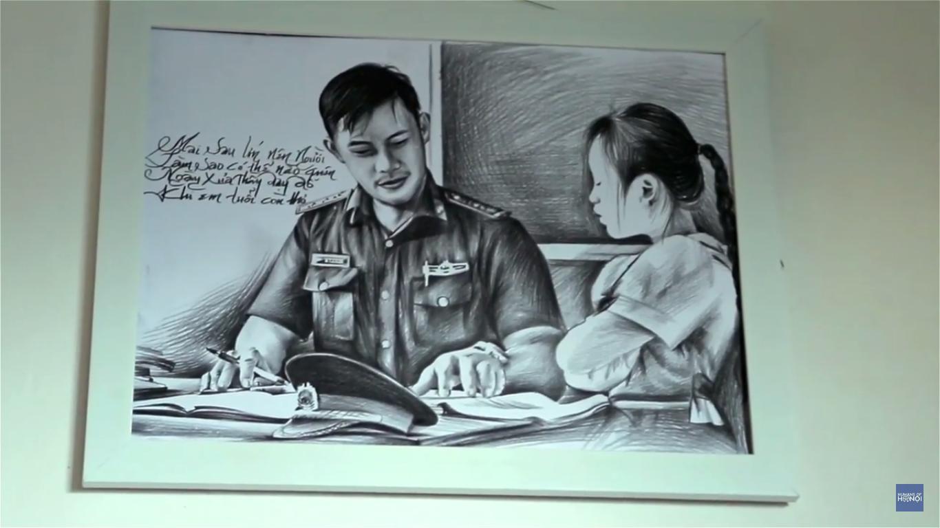Humans Of Hanoi và chiến dịch gây quỹ nghĩa tình gửi đến những em học trò của thầy Trần Bình Phục - Ảnh 11.