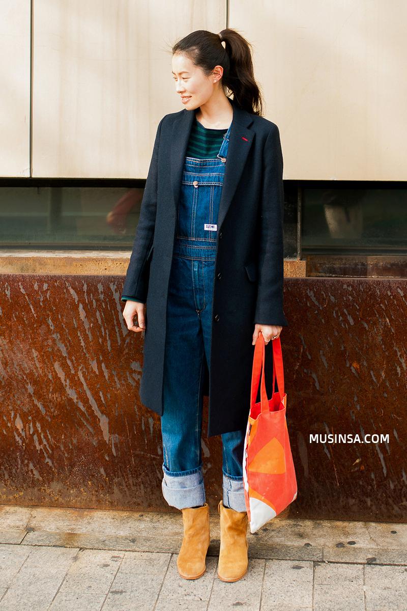 Làm sao để mặc đẹp được như thế? Phát ghen với street style nổi bần bật của giới trẻ thế giới - Ảnh 5.